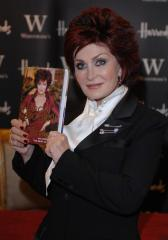 Sharon Osbourne quits 'X Factor'