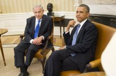 White House: Alleged leaked Obama-Netanyahu transcript a fake