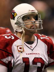 Kurt Warner booted from 'Dancing'