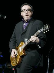 Costello hosting new music-themed TV show