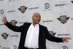 Mike Tyson's Broadway show extended