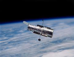 Hubble Space Telescope: Working again