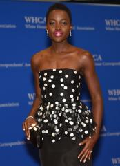 Lupita Nyong'o, Gwendoline Christie confirmed for 'Star Wars: Episode VII'