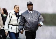 Tracy Morgan screamed for help in accident