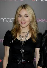 Madonna opening fitness-club chain