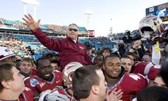 NCAA upholds Florida State penalties