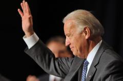 Biden meets with Georgian Russian leaders