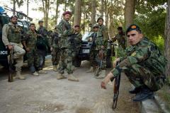 Wali Karzai brokers Taliban election truce