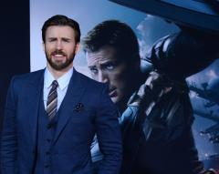 'Captain America' sequel sets April box-office record