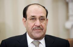Iraqi PM Maliki fires senior officers for failing to stop ISIS