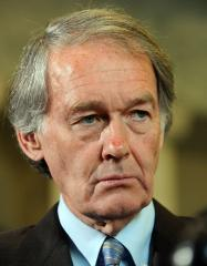 Rep. Markey calls for Gulf spill inquiry