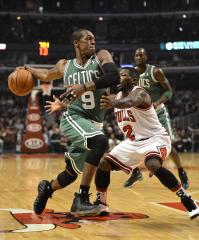 Report: Boston Celtics want two first-round picks for Rajon Rondo