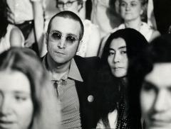 Largest private collection of John Lennon poems and artwork sells for $3 million at Sotheby's