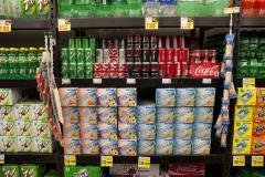 FDA urged to set safe soda sugar level