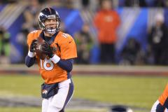 Joe Theismann on Peyton Manning: 'I personally would love to see him retire'