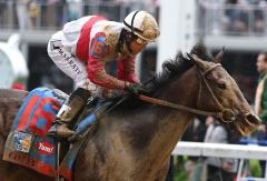 Can Derby winner Orb take next step to Triple Crown glory?