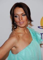 Lindsay Lohan to star in Manson flick