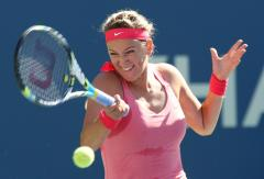 Serena Williams, Azarenka win semifinals at U.S. Open