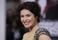 Arterton and Catelli marry in Spain