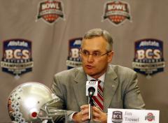OSU, Oregon players to miss Rose Bowl