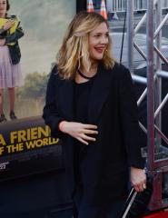 Drew Barrymore gives birth to daughter