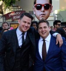 '22 Jump Street' beats 'Dragon 2' at weekend box office