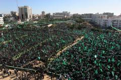 Haniyeh: Hamas will never recognize Israel