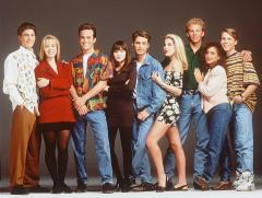 Midwest clan the focus of '90210' spinoff