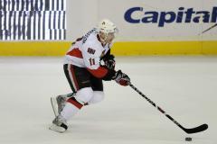 NHL: Ottawa 4, Buffalo 2
