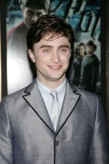 Radcliffe set for 'Business' stage reading
