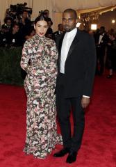Kim Kardashian said doing fine after giving birth to girl
