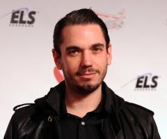 Lawsuit: DJ AM overdose linked to crash