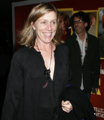 McDormand to be film fest chair