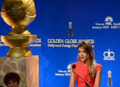 Lauer, Roker to host NBC Globes arrivals special