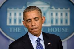 Obama turns down offers of marijuana during visit to Denver