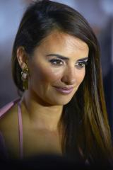 Report: Actress Penelope Cruz pregnant with second child