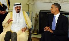 U.S.-Saudi enemy? The media