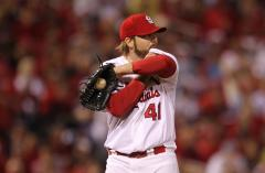 MLB: Milwaukee 4, St. Louis 2