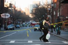 8-year-old killed at Boston Marathon identified