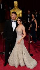 Channing Tatum, Jenna Dewan-Tatum deny divorce reports