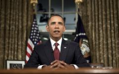 Obama, 4 Middle East leaders to meet