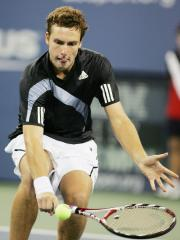 Gulbis jumps in men's tennis ranking