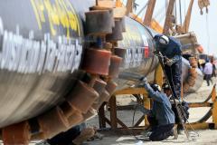 TAP pipeline seeks construction, pipe bids