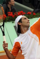 Dutch Open marked by first-round upsets