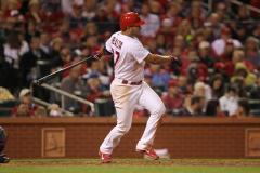 St. Louis Cardinals beat Chicago Cubs 4-3