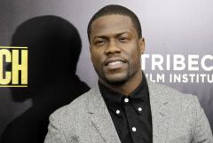 Kevin Hart fumes after computers he donated were stolen
