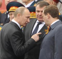 VKontakte founder: Social media site under Kremlin control