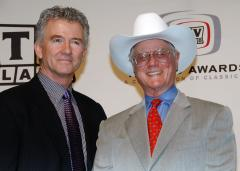 Hagman to appear in 'Dallas' remake