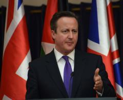 David Cameron: Tighter security is necessary