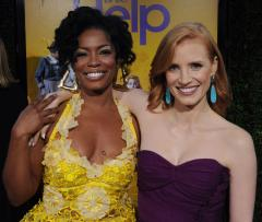 'Help' cast set for Hollywood gala honor